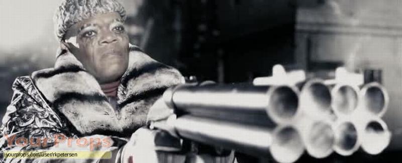 The Spirit original movie prop weapon