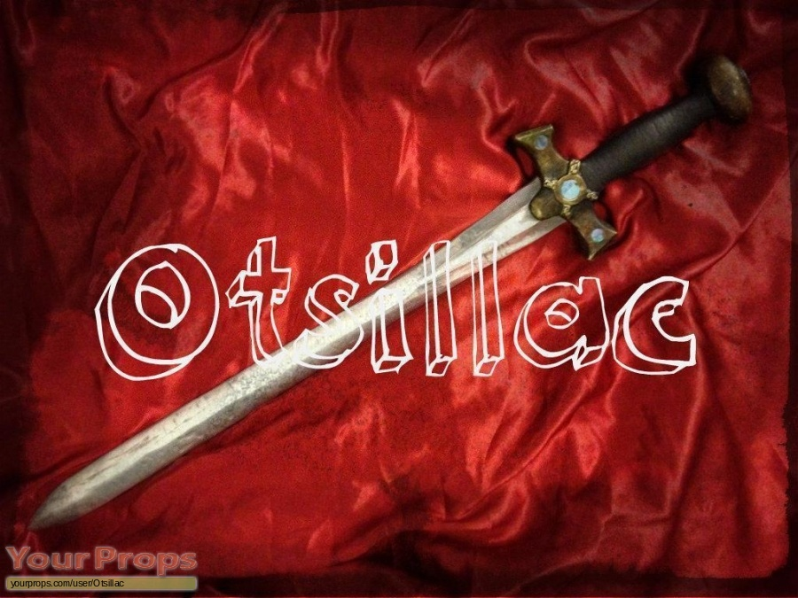 Xena  Warrior Princess replica movie prop weapon