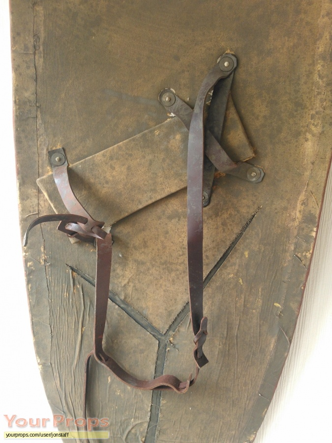 Robin Hood original movie prop