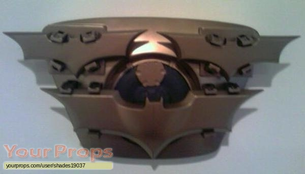 Batman Begins replica movie prop weapon
