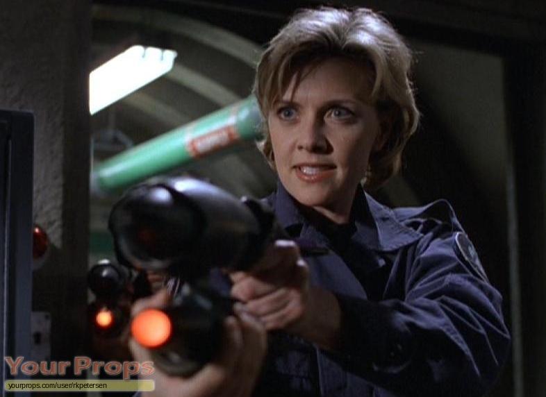 Stargate SG-1 replica movie prop weapon