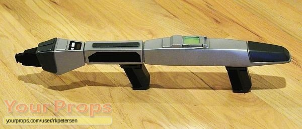Star Trek  The Next Generation replica movie prop weapon