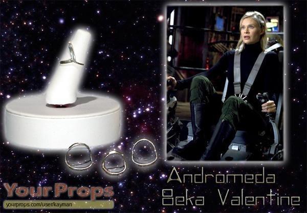 Andromeda original movie costume