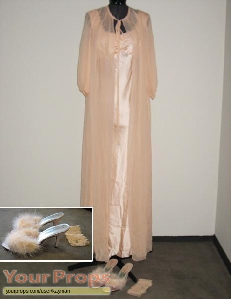 Bewitched original movie costume