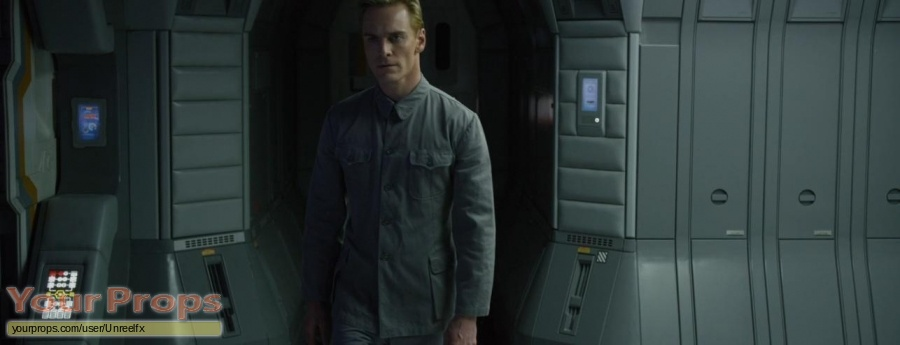 Prometheus original set dressing   pieces
