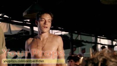The Pacific original movie prop