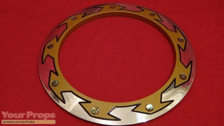 Xena  Warrior Princess Icons Replicas movie prop