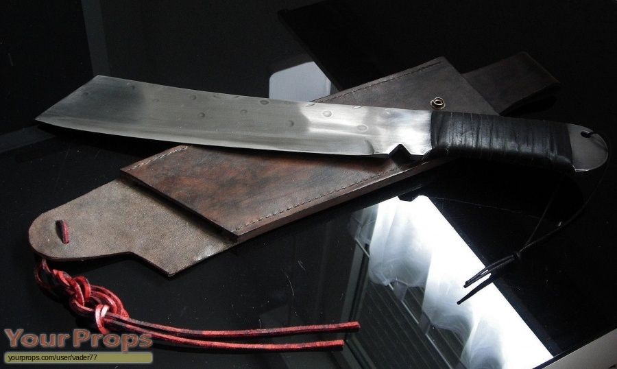 Rambo United Cutlery movie prop