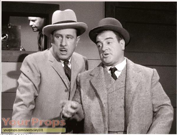 Abbott   Costello Meet The Keystone Kops original movie costume