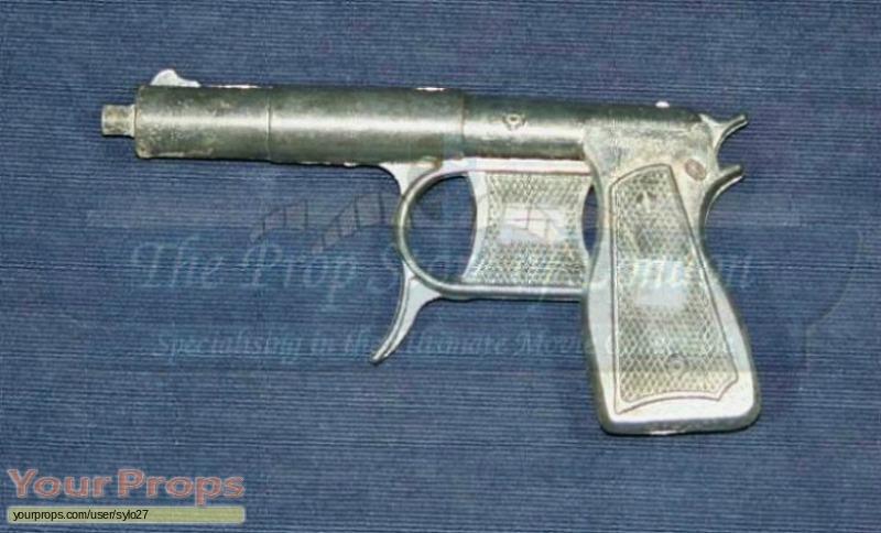 Sixty Six original movie prop weapon