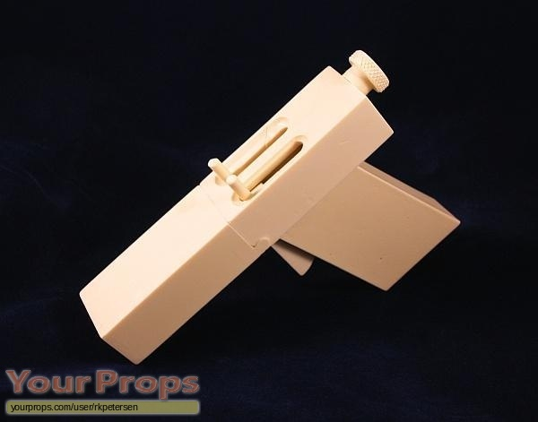 In the Line of Fire replica movie prop weapon