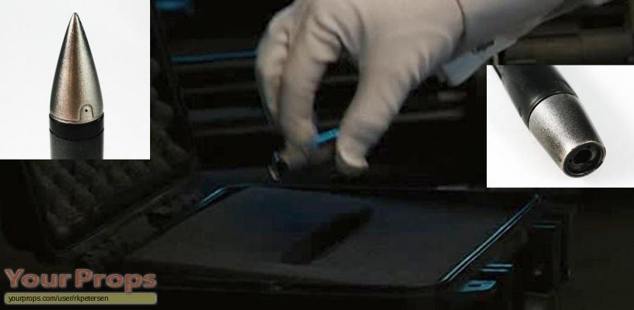 Iron Man 2 original movie prop weapon