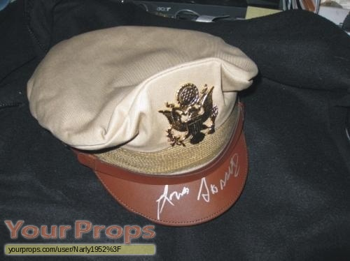 Aces  Iron Eagle III replica movie costume