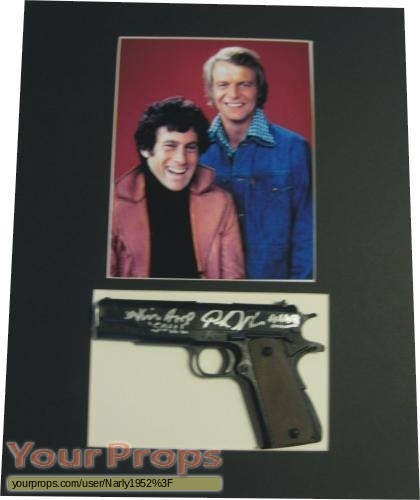 Starsky and Hutch replica movie prop weapon
