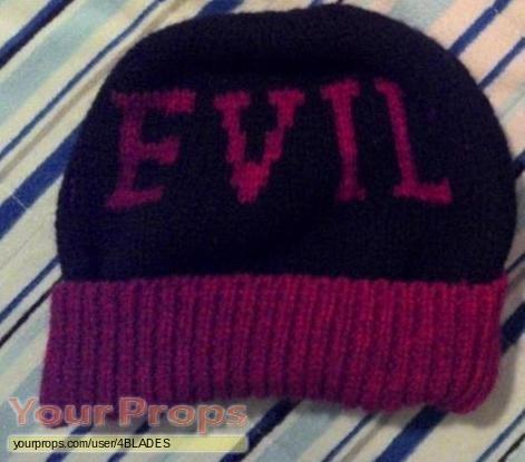 Evil Dead original film-crew items