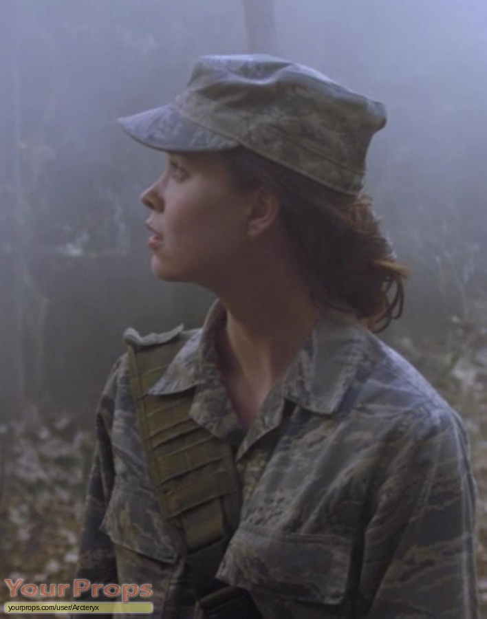 Stargate Universe  SGU original movie costume