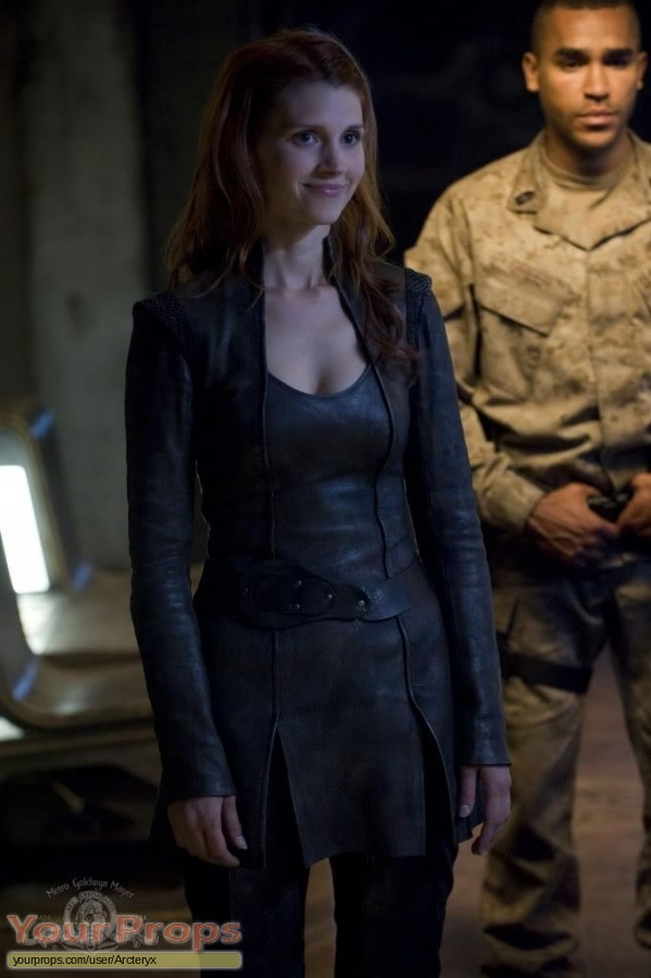 Stargate Universe  SGU original movie costume
