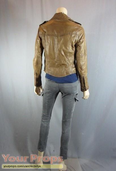 Terra Nova original movie costume