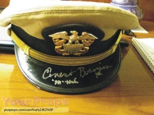 McHales Navy replica movie costume