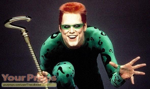 Ve Neill Batman