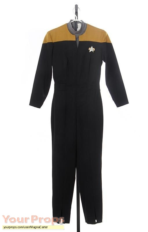Star Trek Voyager Costumes 39