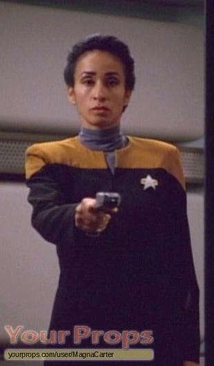 Star Trek  Voyager original movie costume