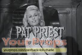 The Munsters original movie prop