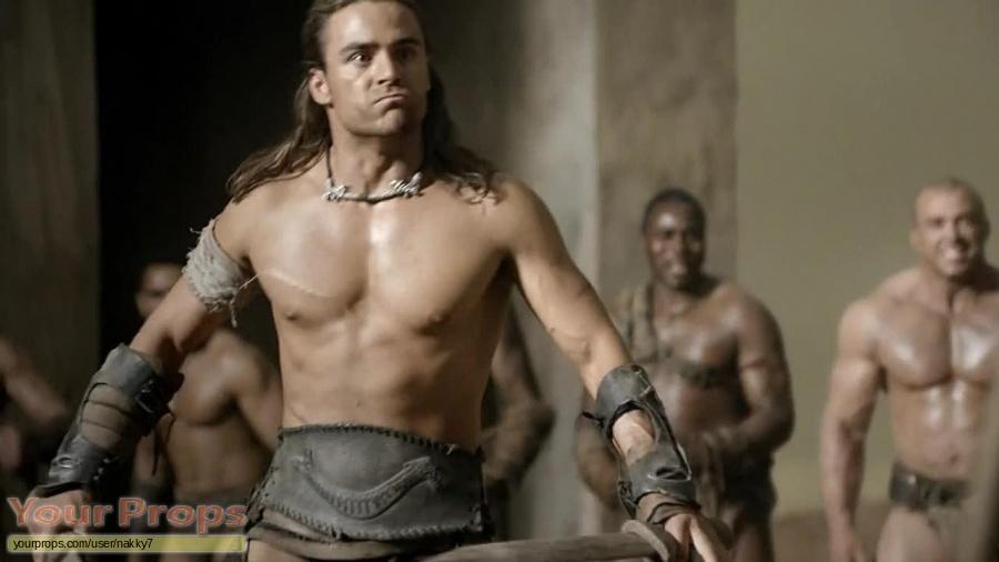 Spartacus  Gods of the Arena original movie costume
