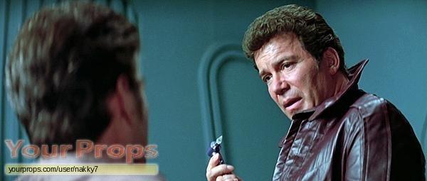Star Trek III  The Search for Spock original movie prop