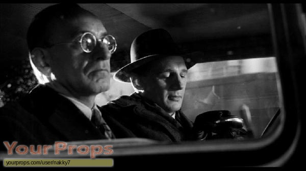Schindlers List original movie prop