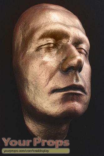 Bram Stokers Dracula replica model   miniature