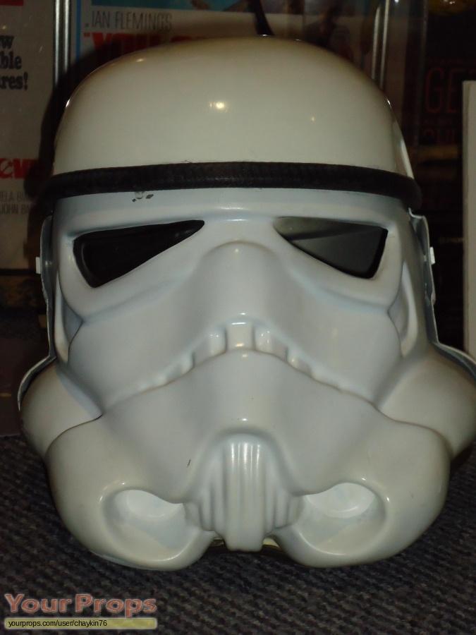 Star Wars  A New Hope original movie costume