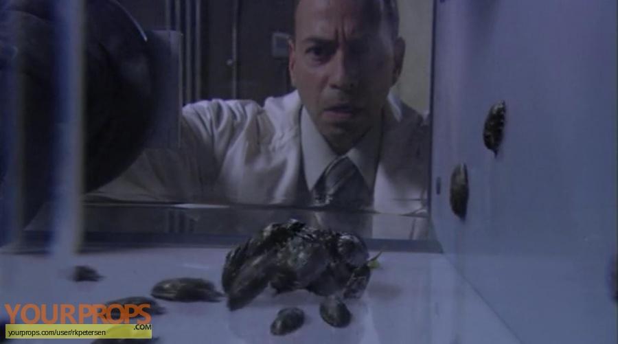 Stargate SG-1 original movie prop