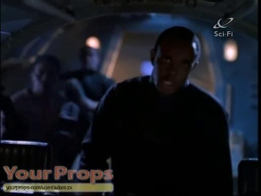 SeaQuest DSV original movie prop