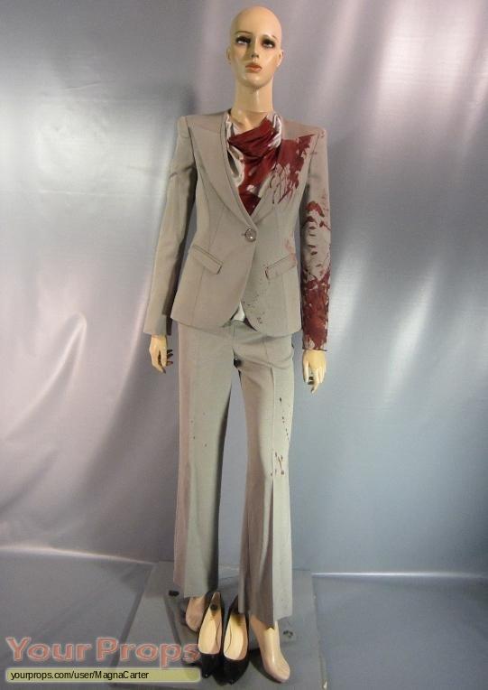 Elysium original movie costume