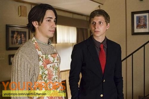 Youth in Revolt original movie costume
