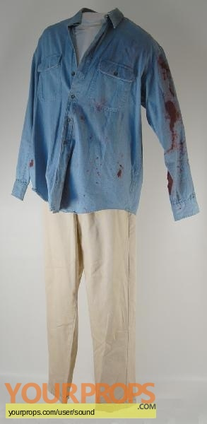 Pacific Heights original movie costume