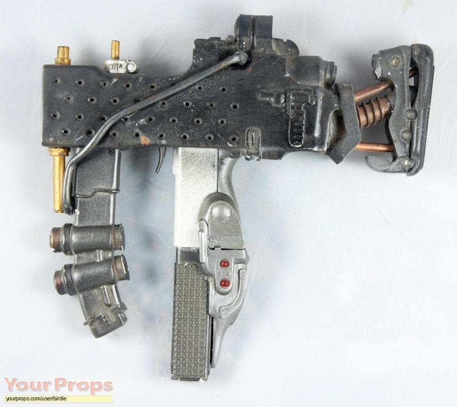 Zeiram 2 replica movie prop weapon
