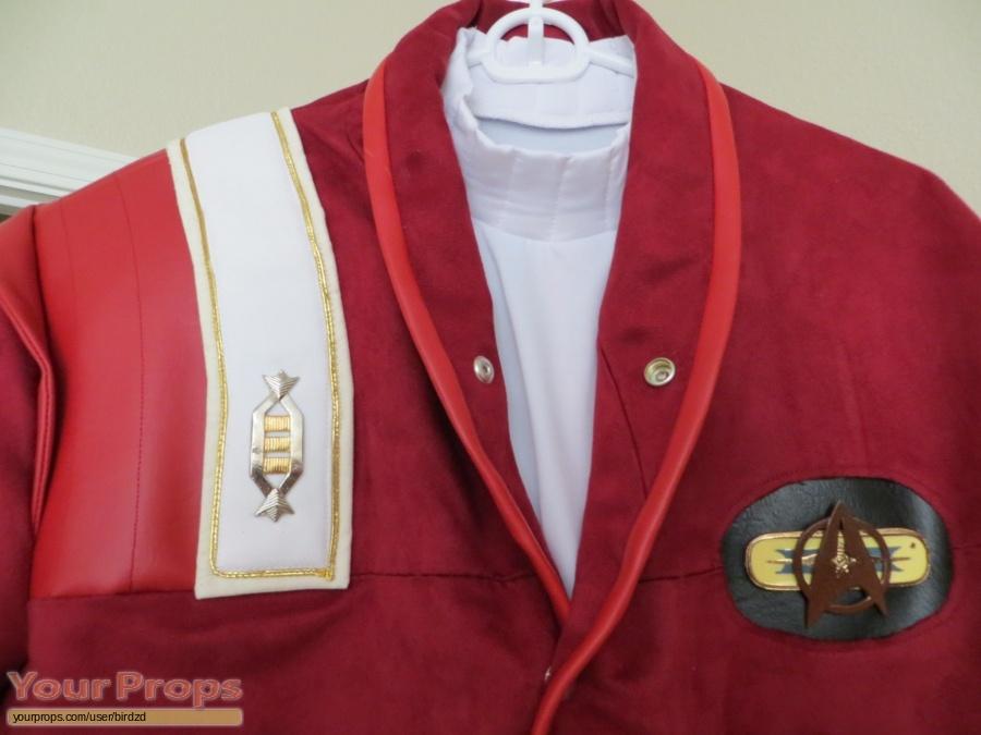 Star Trek V  The Final Frontier replica movie costume