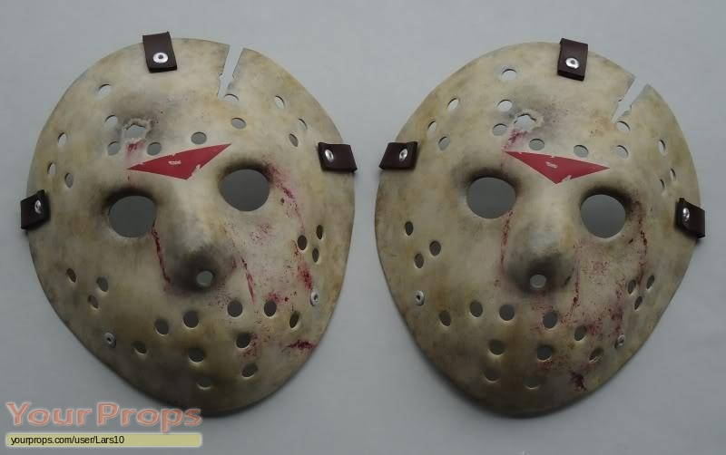 Friday the 13th  Part 6  Jason Lives replica movie prop weapon