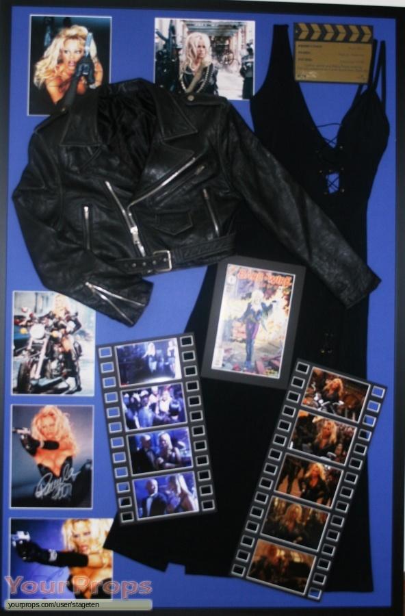 Barb Wire original movie costume