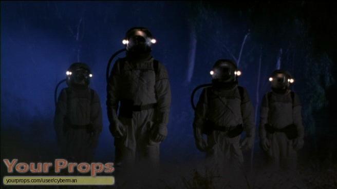 Phantoms original movie costume