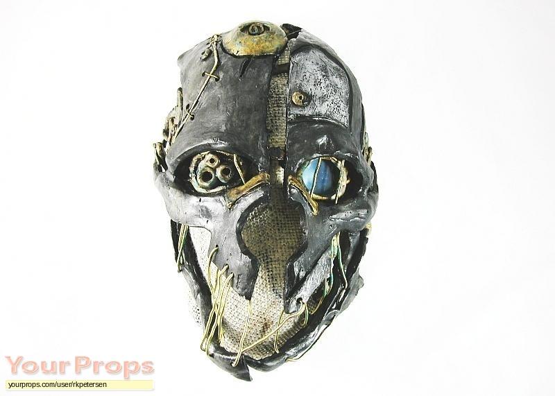 Dishonored (video game) replica movie costume