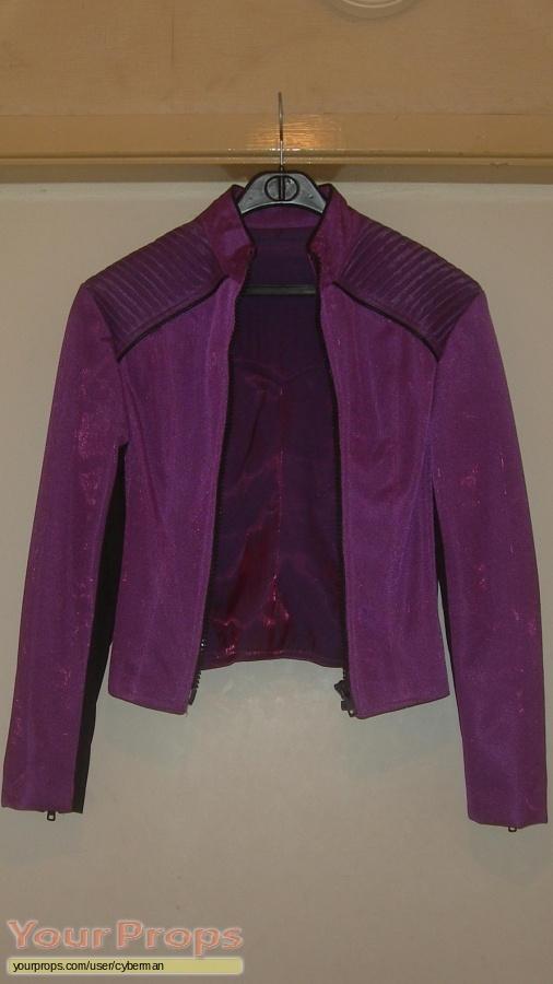 Ultraviolet original movie costume