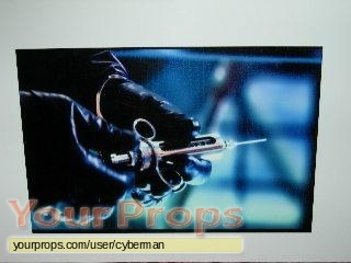 Ultraviolet original movie prop