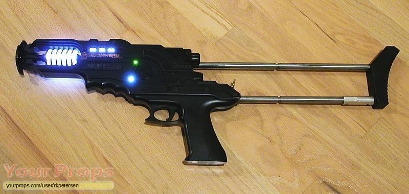 Stargate Atlantis original movie prop weapon