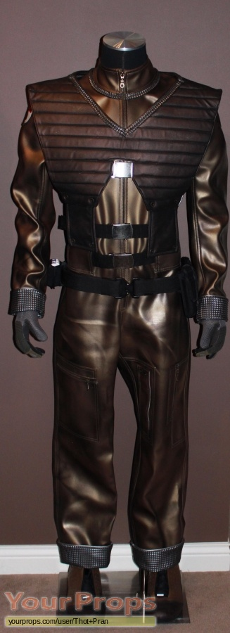 Battlestar Galactica  Razor original movie costume