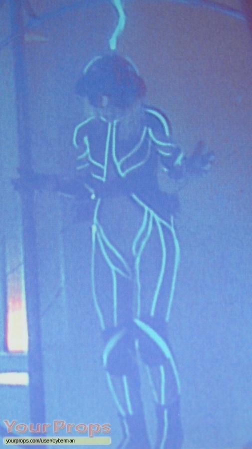 The Lawnmower Man original movie costume
