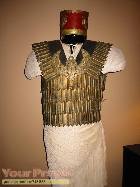The Ten Commandments original movie costume