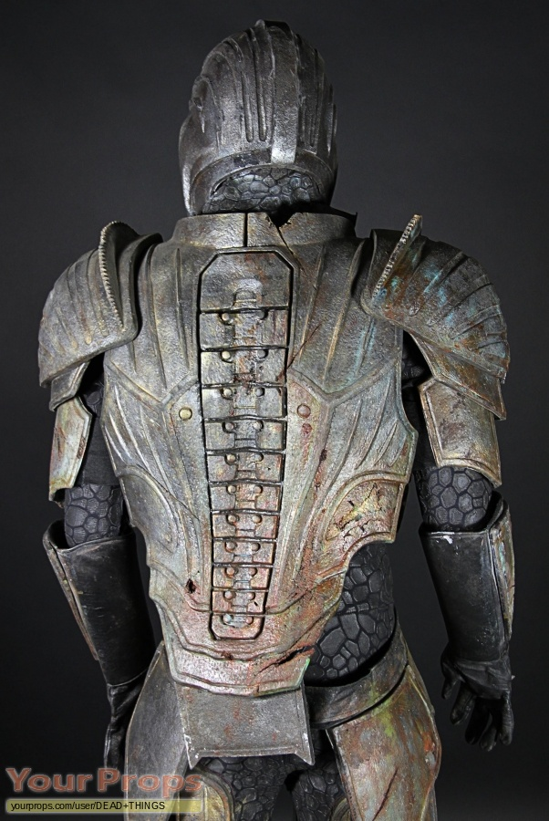 Riddick  Rule The Dark original movie prop